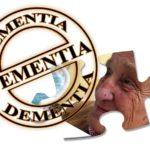 โรคสมองเสื่อมในผู้สูงอายุ